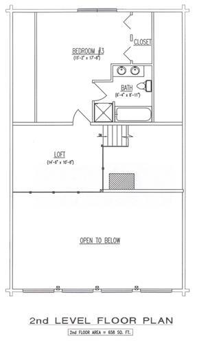 Log Timber Home Design Center 4529