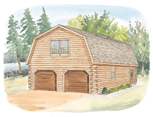 10x12 gambrel shed plans download youtube learn and build for Gambrel roof garage plans